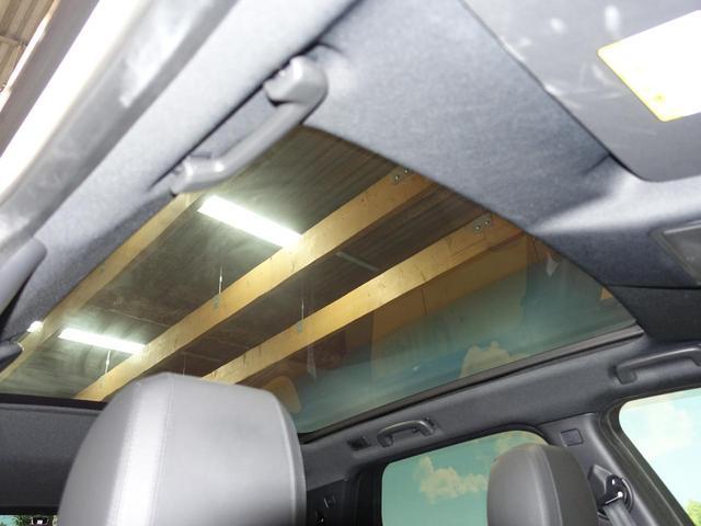 ◆ハンズフリーパワーテールゲート ¥102,000車両後部の下で足を左右に動かすことで車やスマートキーに触れることなくテールゲートの開閉が可能になります。