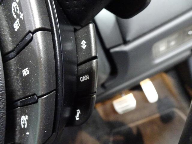 ◆先進のレーダー技術を駆使したアダプティブクルーズコントロール。前方の車両を追従し、前方の車両が停止すると自動で停止致します。高速道路や渋滞など様々な場面で役に立つ機能です◆