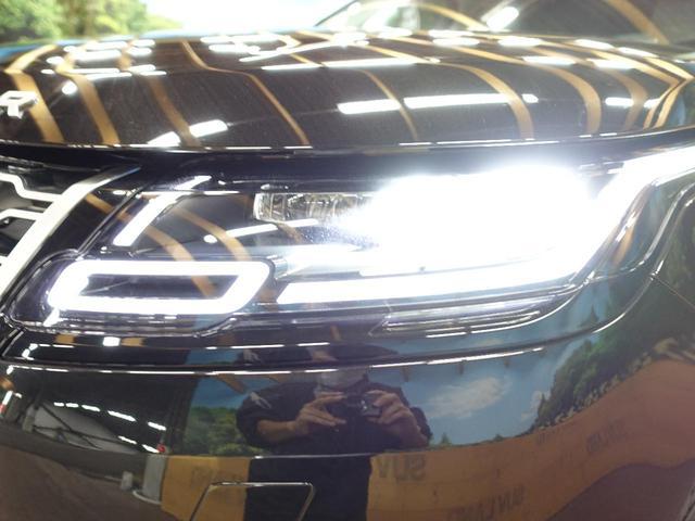 「ランドローバー」「レンジローバーヴェラール」「SUV・クロカン」「神奈川県」の中古車22