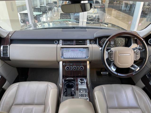 ヴォーグ ACC 電動サイドステップ パノラミックルーフ(2枚目)