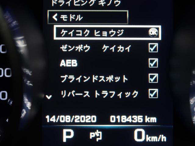 HSEラグジュアリー パノラミックルーフ ブラインドスポット(41枚目)