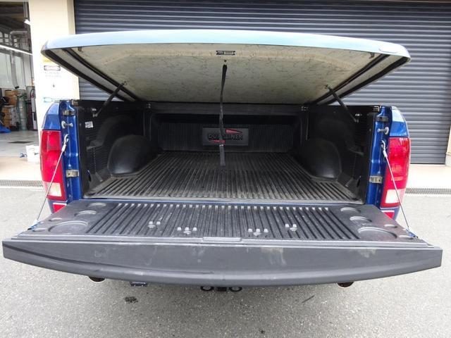 スポーツ 4WD 地デジナビ サイドステップ黒革ハーフレザー(20枚目)