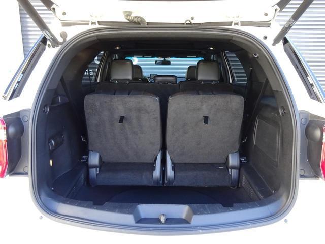 リミテッド リフトアップ マッドタイヤ 4WD 3.5L(43枚目)