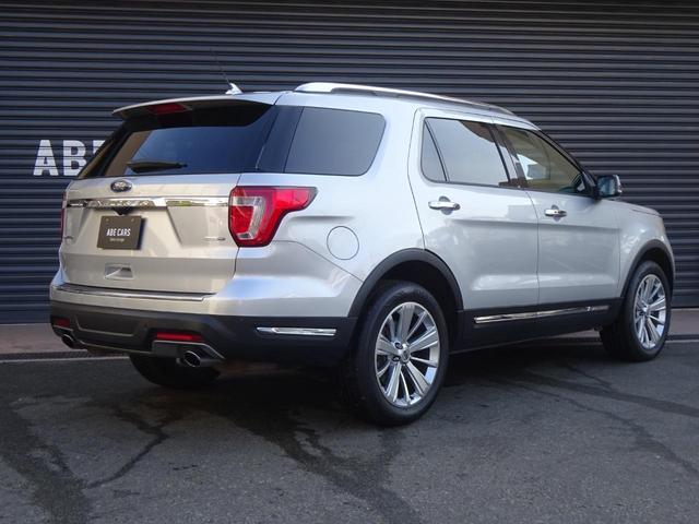 「フォード」「エクスプローラー」「SUV・クロカン」「東京都」の中古車10