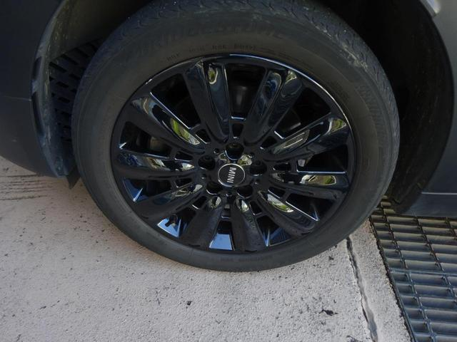 クーパーS クロスオーバー ブラックヒース 250台限定車 メーカー保証付き ナビTV ACC ドラレコ ETC スマートキー(18枚目)