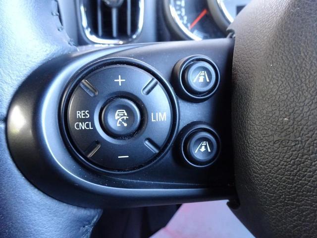 クーパーS クロスオーバー ブラックヒース 250台限定車 メーカー保証付き ナビTV ACC ドラレコ ETC スマートキー(23枚目)