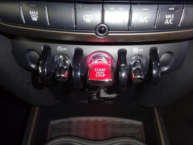 クーパーS クロスオーバー ブラックヒース 250台限定車 メーカー保証付き ナビTV ACC ドラレコ ETC スマートキー(27枚目)