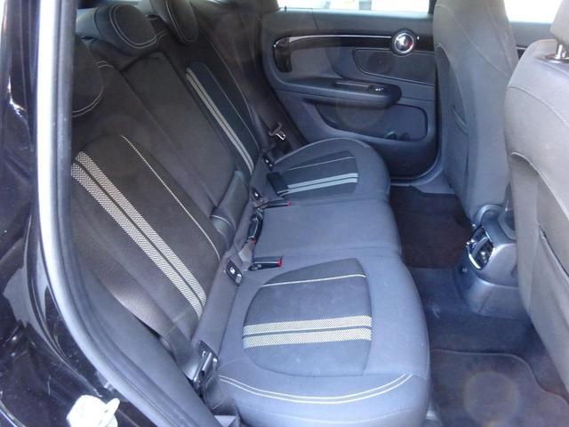 クーパーS クロスオーバー ブラックヒース 250台限定車 メーカー保証付き ナビTV ACC ドラレコ ETC スマートキー(31枚目)