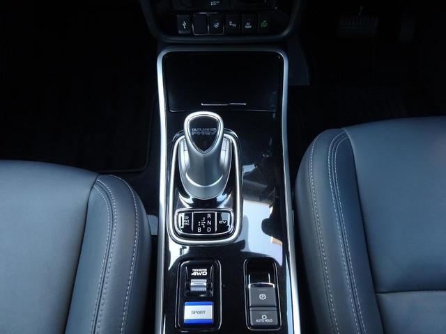 オールブラックスエディション 黒革 ナビ TV AC電源 限定車 スマートフォン連携ナビ(16枚目)