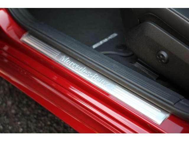 E250 ステーションワゴン アバンギャルド 禁煙車(10枚目)