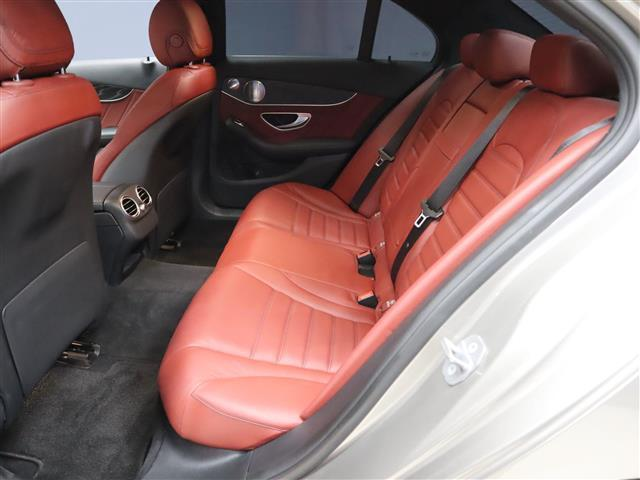 C220 d アバンギャルド AMGライン レーダーセーフティパッケージ レザーエクスクルーシブパッケージ 2年保証 新車保証(9枚目)