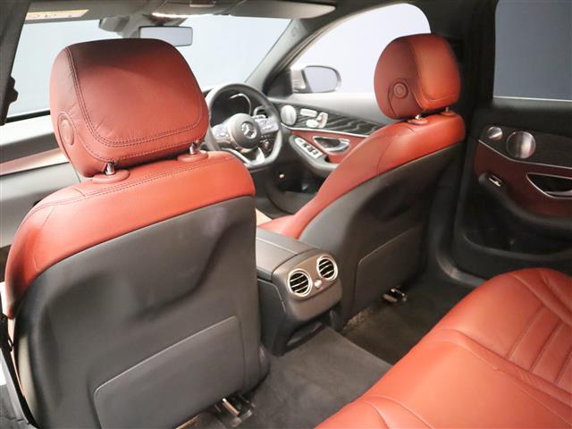 C220 d アバンギャルド AMGライン レーダーセーフティパッケージ レザーエクスクルーシブパッケージ 2年保証 新車保証(10枚目)