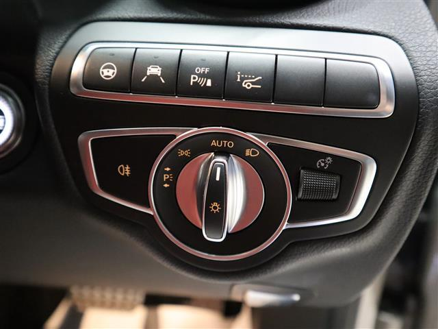 C220 d アバンギャルド AMGライン レーダーセーフティパッケージ レザーエクスクルーシブパッケージ 2年保証 新車保証(17枚目)