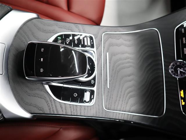 C220 d アバンギャルド AMGライン レーダーセーフティパッケージ レザーエクスクルーシブパッケージ 2年保証 新車保証(18枚目)