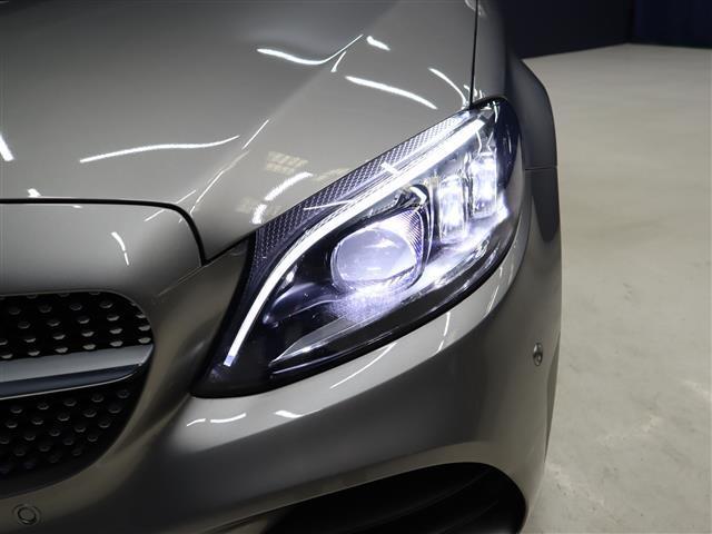 C220 d アバンギャルド AMGライン レーダーセーフティパッケージ レザーエクスクルーシブパッケージ 2年保証 新車保証(25枚目)