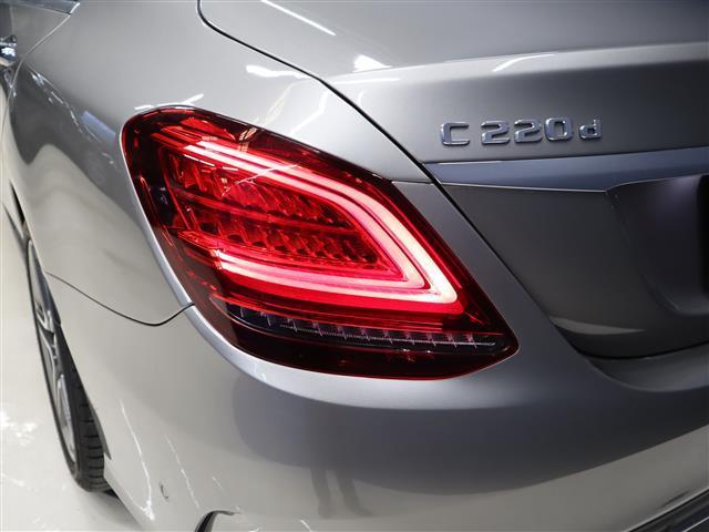 C220 d アバンギャルド AMGライン レーダーセーフティパッケージ レザーエクスクルーシブパッケージ 2年保証 新車保証(26枚目)