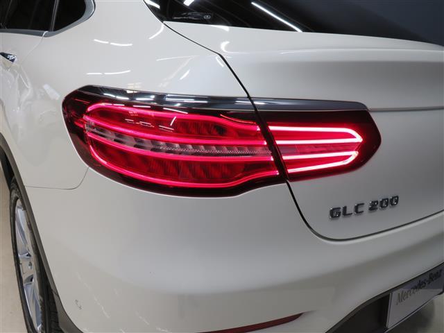 GLC200 クーペ 2年保証(26枚目)