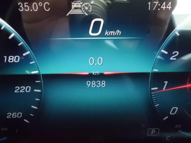 A180スタイル レーダーセーフティパッケージ ナビゲーションパッケージ AMGライン AMGレザーエクスクルーシブパッケージ 2年保証 新車保証(6枚目)