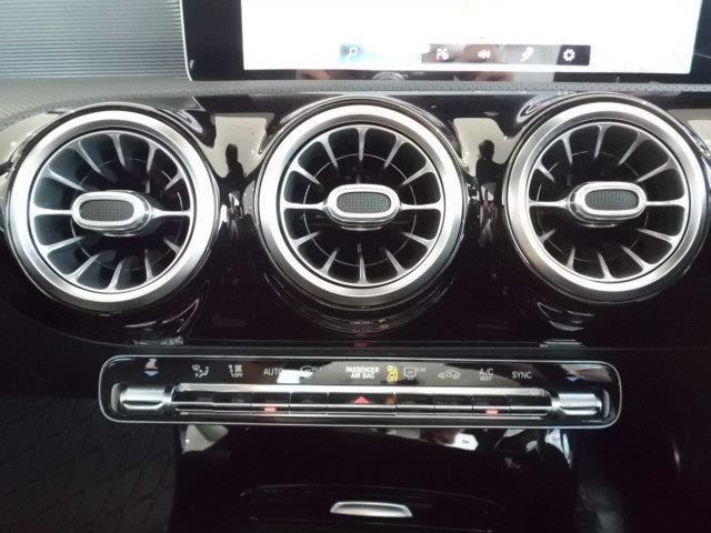 A180スタイル レーダーセーフティパッケージ ナビゲーションパッケージ AMGライン AMGレザーエクスクルーシブパッケージ 2年保証 新車保証(9枚目)