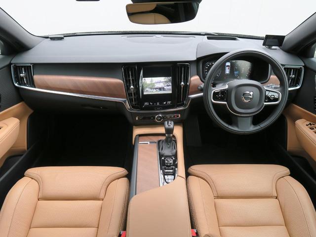 クロスカントリー T6AWDサマム エアサスペンション装着車(2枚目)