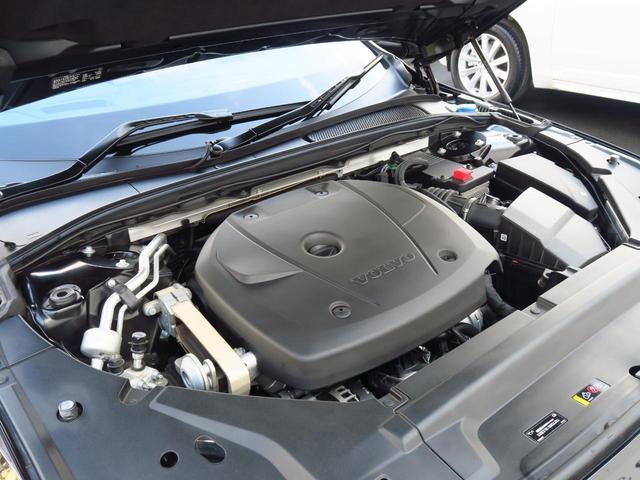 ◆T6エンジン(2.0L直列4気筒直噴ターボ+Sチャージャー)『低回転域ではSチャージャーが優れたアクセルレスポンスでトルクを増大し、中回転域以降はSチャージャー+ターボにより高いパフォーマンスを発揮