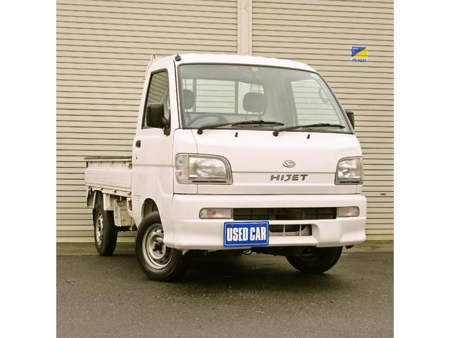 スペシャル 4WD MT 白 ラジオ付き(3枚目)