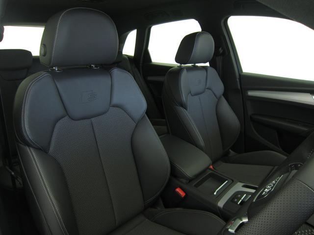 シートヒーター/スポーツシート/レザー S lineロゴ/ランバーサポート 4ウェイ/標準8スピーカー/スタートストップシステム
