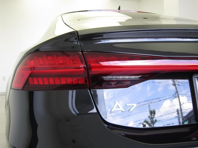「アウディ」「アウディ A7スポーツバック」「セダン」「東京都」の中古車80
