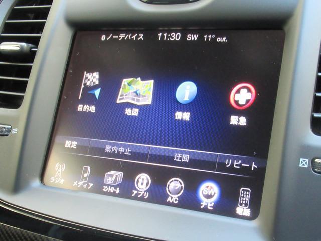 SRT8 2016年モデル 正規ディーラー車 ブラックアルカンターラコンビレザー 電動サンルーフ  ハーマンカードンオーディオシステム バックカメラ ETC(8枚目)