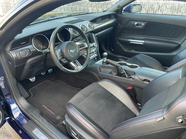カリフォルニアスペシャル BCD自社直輸入車 5.0L-V8 6-MT(5枚目)