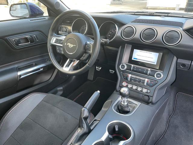 カリフォルニアスペシャル BCD自社直輸入車 5.0L-V8 6-MT(11枚目)