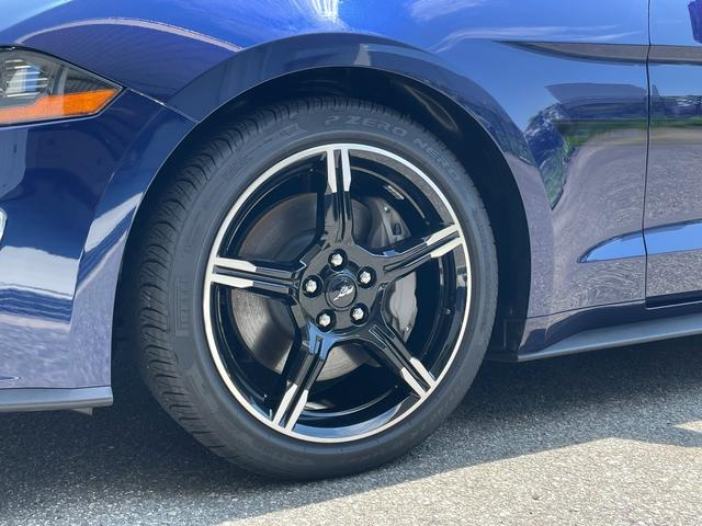 カリフォルニアスペシャル BCD自社直輸入車 5.0L-V8 6-MT(19枚目)