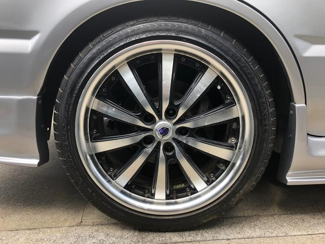 25GT-Xターボ 新品ブリッツ 車高調 インタークーラー(12枚目)