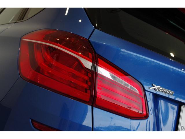 218d xDriveアクティブツアラー Mスポーツ(10枚目)