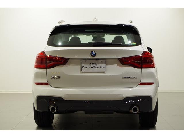 「BMW」「BMW X3」「SUV・クロカン」「千葉県」の中古車5