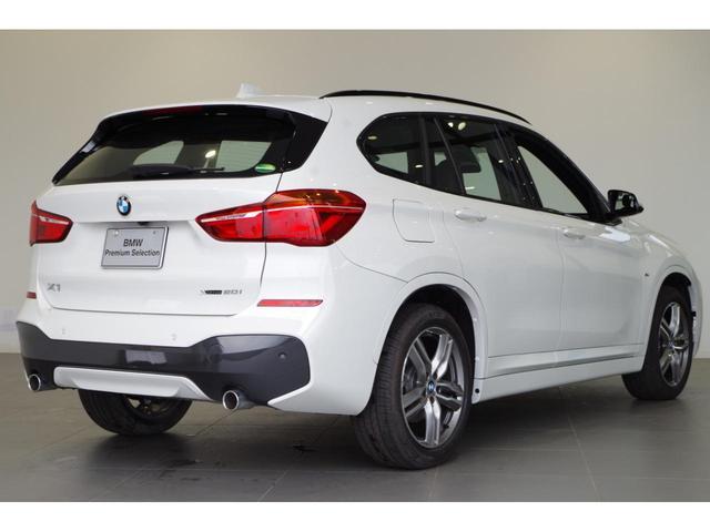 「BMW」「BMW X1」「SUV・クロカン」「千葉県」の中古車4