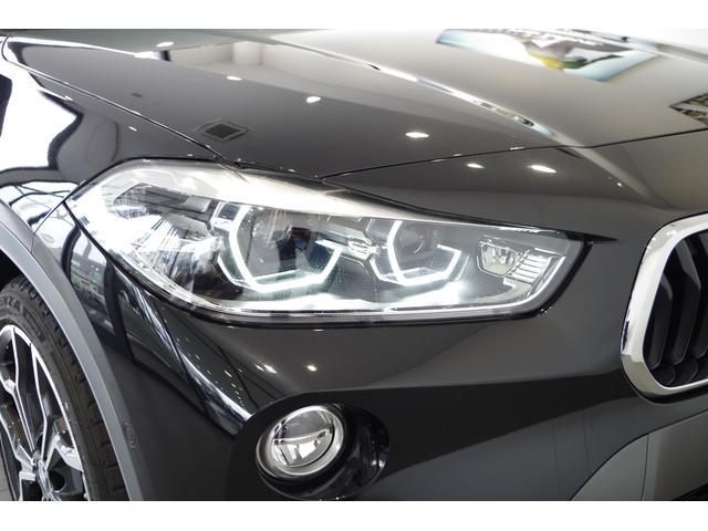 「BMW」「BMW X2」「SUV・クロカン」「千葉県」の中古車8