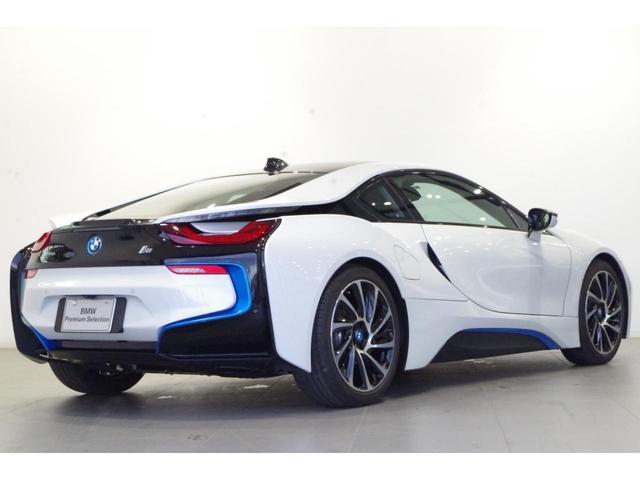 「BMW」「i8」「クーペ」「千葉県」の中古車4