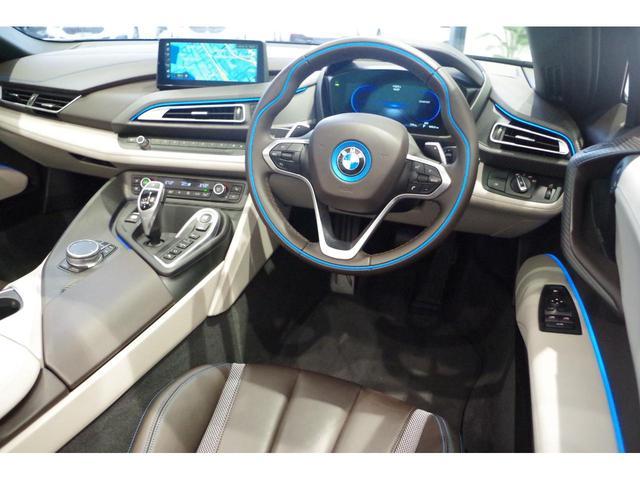 「BMW」「i8」「オープンカー」「千葉県」の中古車3