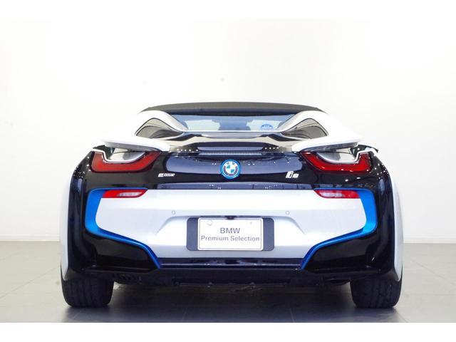 「BMW」「i8」「オープンカー」「千葉県」の中古車5