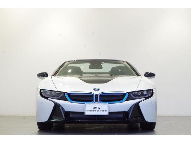 「BMW」「i8」「オープンカー」「千葉県」の中古車6