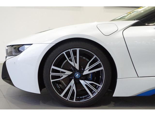 「BMW」「i8」「オープンカー」「千葉県」の中古車7
