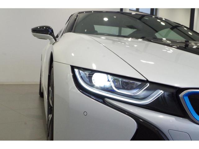「BMW」「i8」「オープンカー」「千葉県」の中古車8