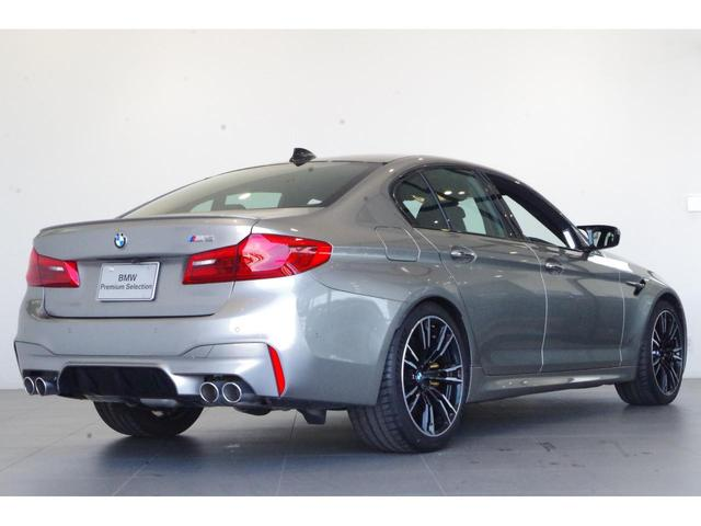「BMW」「M5」「セダン」「千葉県」の中古車4