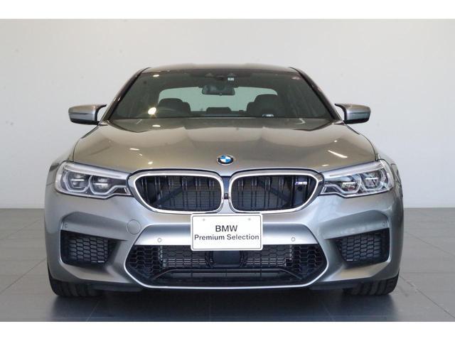 「BMW」「M5」「セダン」「千葉県」の中古車5