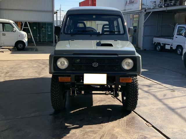 5MT 4WD リフトアップ パノラミックルーフ 16AW(2枚目)