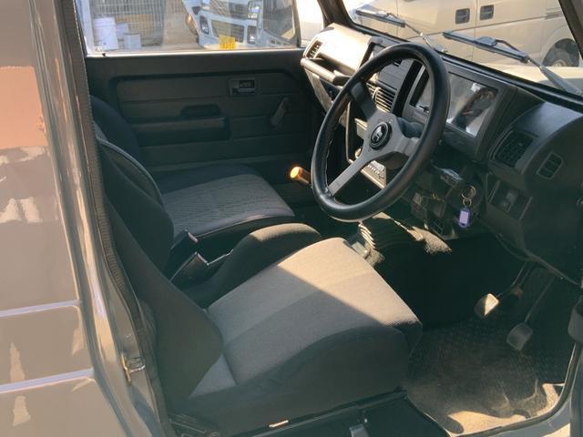 5MT 4WD リフトアップ パノラミックルーフ 16AW(10枚目)