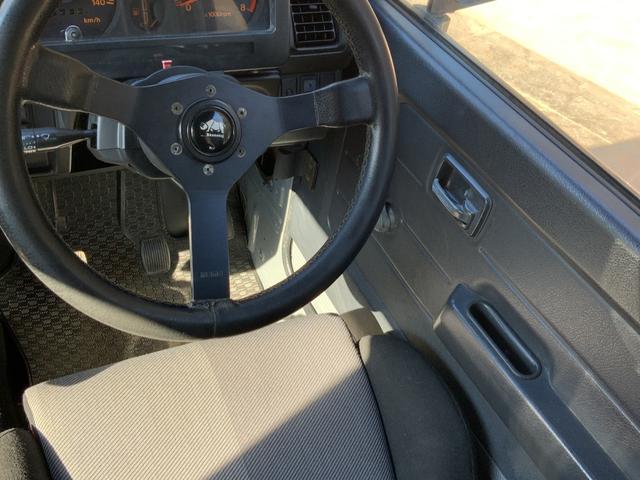 5MT 4WD リフトアップ パノラミックルーフ 16AW(16枚目)