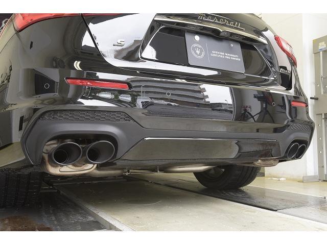 S グランスポーツ 新車保証継承 20インチホイール(6枚目)