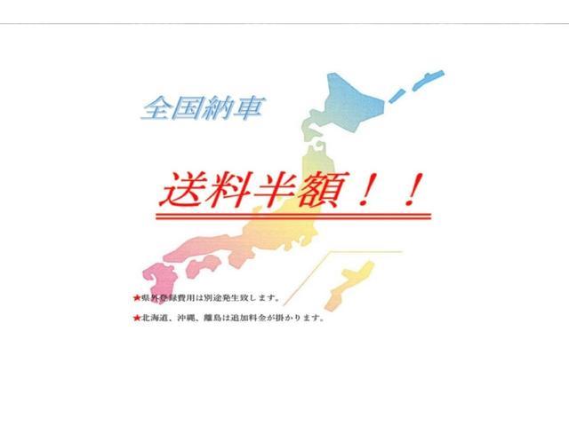 スペシャルバグ ホワイトリボン 社外ナビ 専用シート(3枚目)